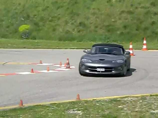 2001 Dodge Viper Rt10 Roadster Xxi Century Cars
